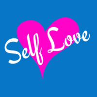Self Love - Women's The Jersey Fitted Tank Design