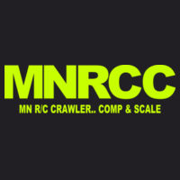 MNRCC Sweatshirt - Neon Yellow Printing Design