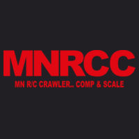 MNRCC Long Sleeve - Red Printing  Design
