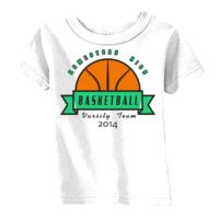 Infant Cotton Jersey Tee Thumbnail