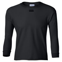 Ultra Cotton Youth Long Sleeve T-Shirt Thumbnail